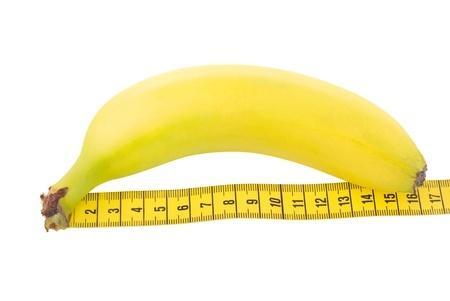mennyit növekszik a pénisz mérete az erekcióval