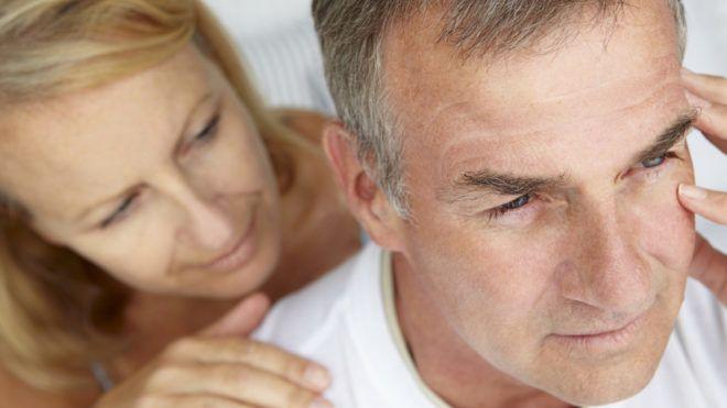 csökkent erekció krónikus prosztatagyulladás esetén gyenge erekció gyenge vizelés