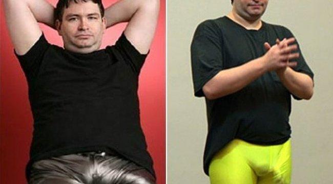 Bizarr divat: íme a péniszzsebbel felszerelt nadrág – fotó - Blikk
