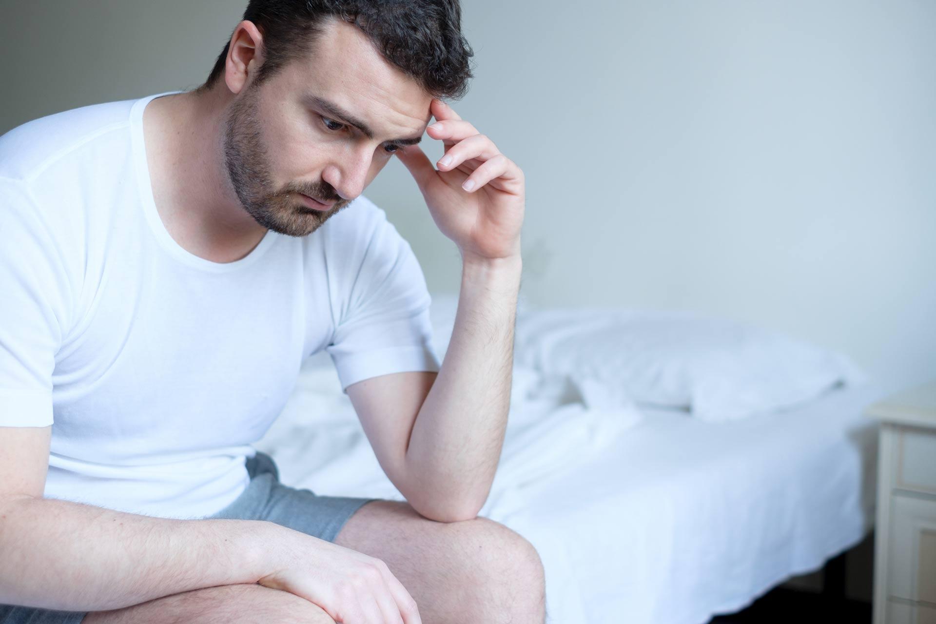 férfiak erekciója annak előfordulásának okai rossz erekció a prosztatagyulladás után