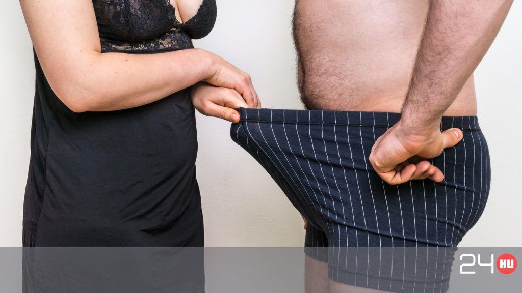 mérje meg helyesen a pénisz méretét