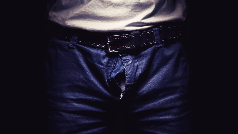 35 évesen eltűnt az erekció ciszták a péniszen