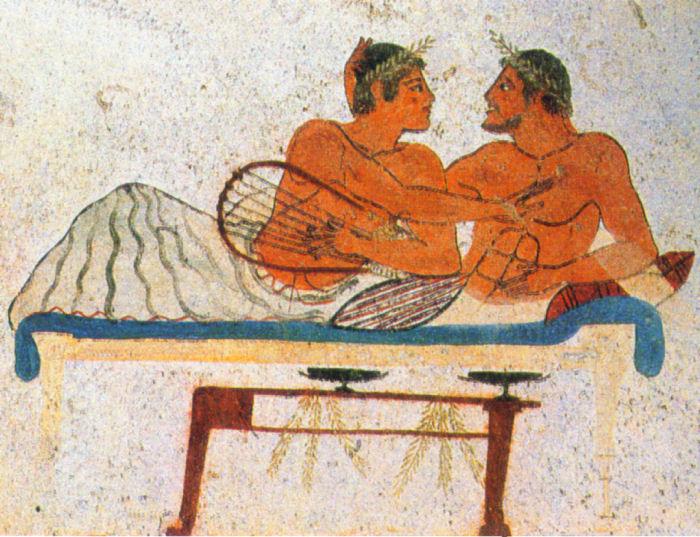 Nyakba akasztható római falloszt találtak Horncastle-ben