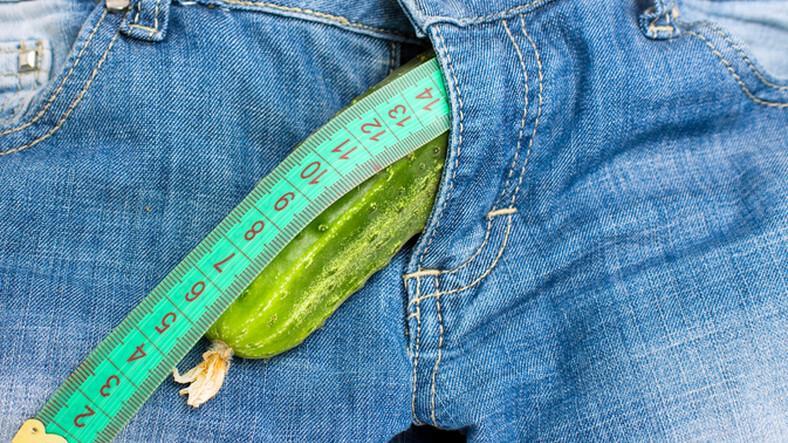 milyenek a péniszek és méretük