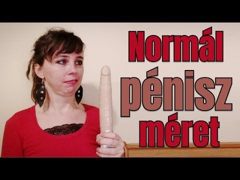 Mekkora a világon az átlagos péniszméret?