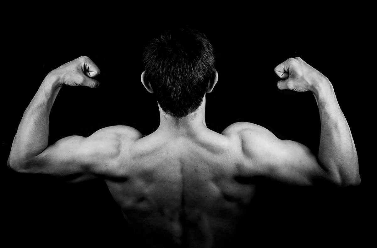 hogyan lehet növelni a férfiak testgyakorlását