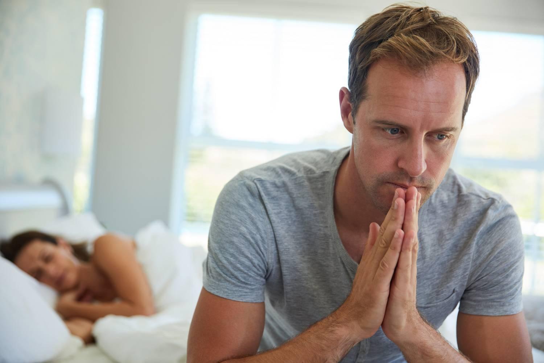 Az alvajárás ritka altípusa lehet az alvás közbeni szex