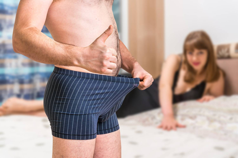 melyik pénisz a legkisebb vonalak a péniszen