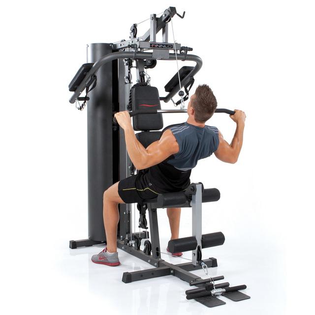 Alapozó férfi edzésterv