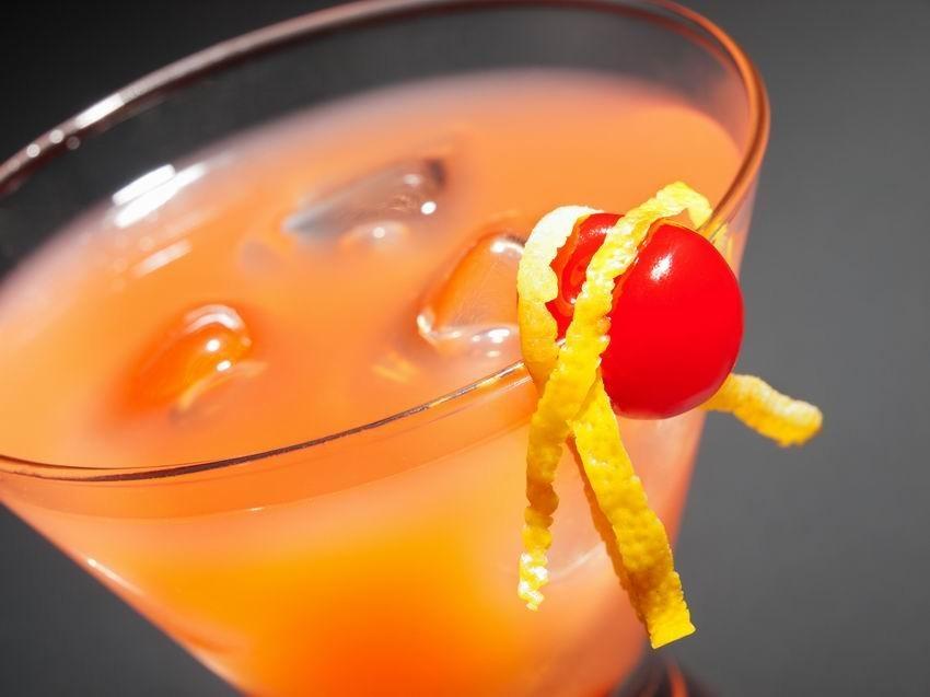 Selymes és szexi italok: 3 vágykeltő koktél