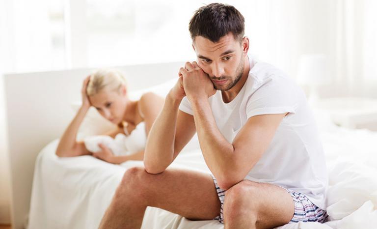 puha pénisz és gyenge merevedés