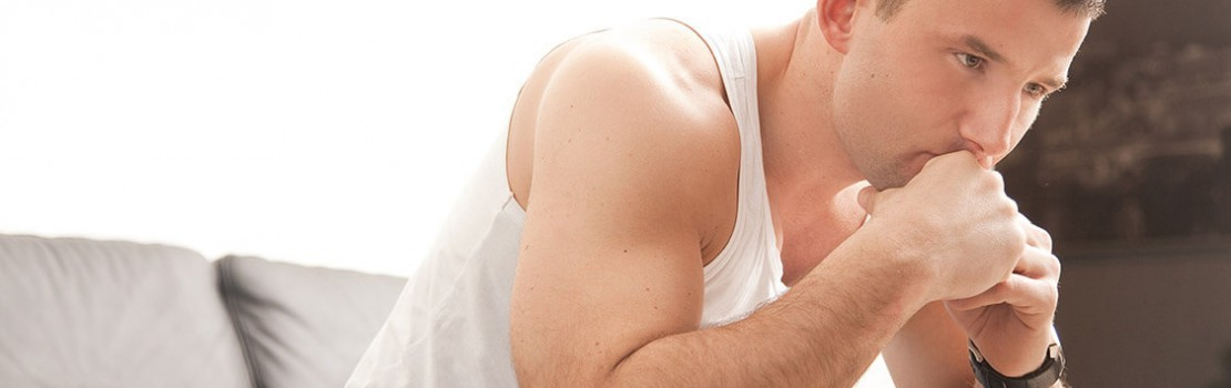 merevedési zavar egy fiatal férfiban a hímvessző ki a hangból