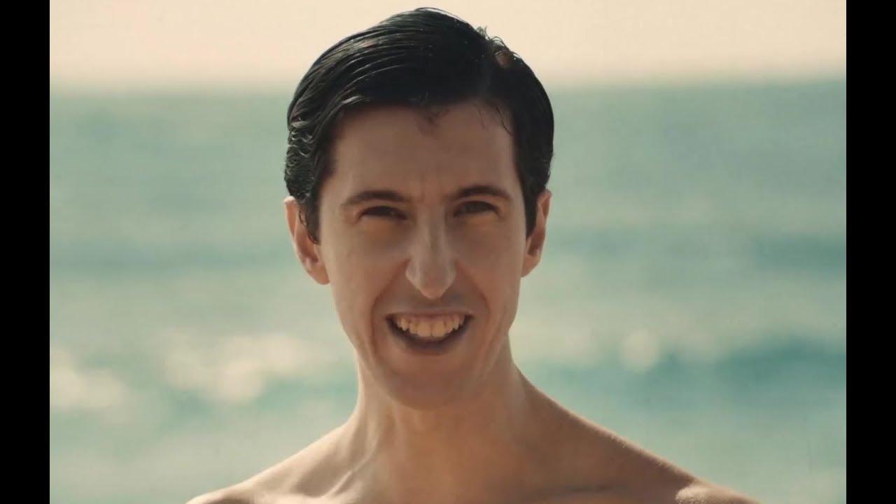 hogy van egy erekció egy férfi videóban