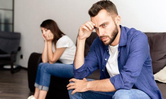 ha egy fiatal férfinak nincs merevedése miből és miért lett gyenge merevedés