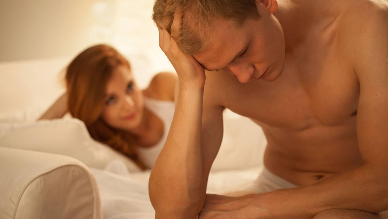 korai erekció a férfiak kezelésében