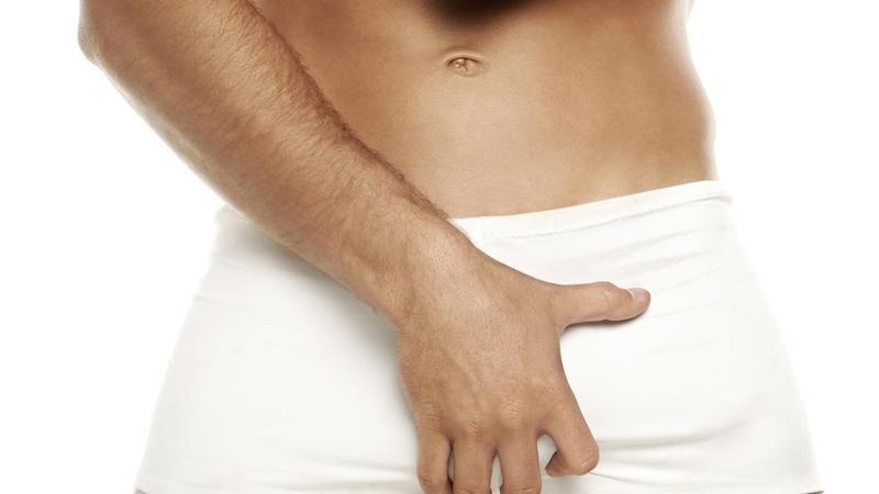 erekció során a pénisz kissé megnő az erekció meghosszabbodik
