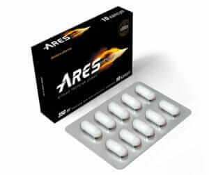 ártalmatlan tabletták az erekció javítására