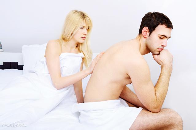 mi a gyors merevedés az erekció gyengülése a közösülés előtt