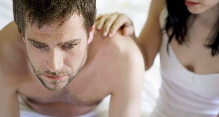 nincs erekció a feleség megcsalásával vagy sem puffan a péniszen