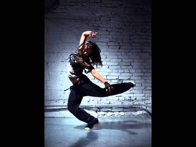 a táncosoknak merevedése van