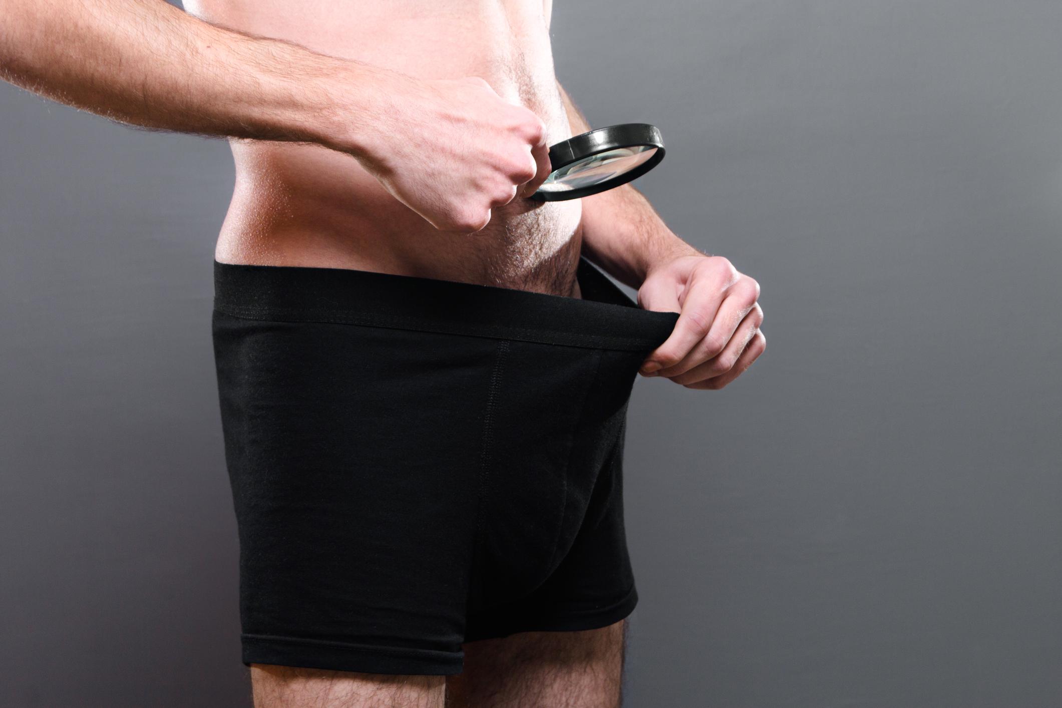 mitől zsibbad a pénisz az erekciós szög normális