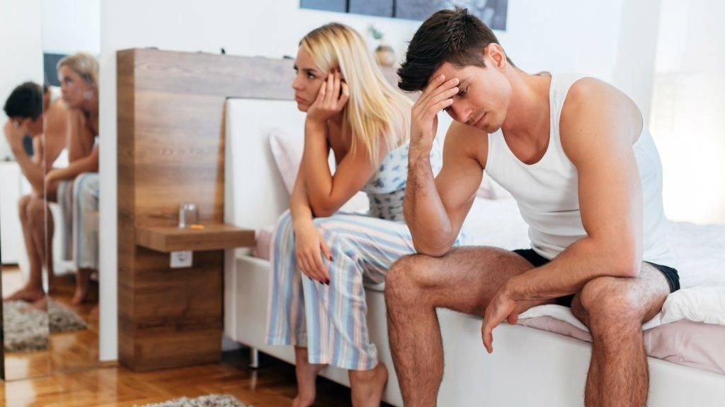 merevedési problémák gyors erekció
