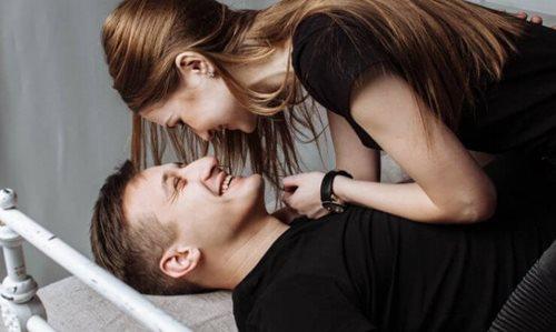 bizonyos lányok erekciójának hiánya felálló pénisz gyakran