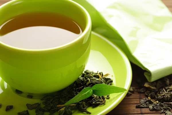 Zöld tea – Wikipédia