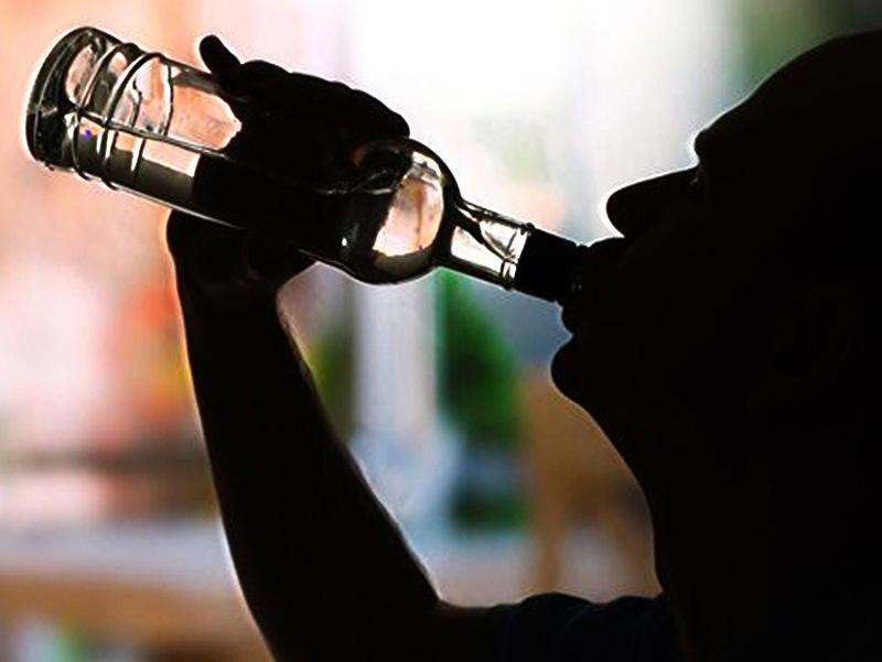 nincs erekció alkohol alatt