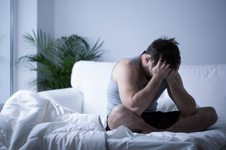 a gerinc és az erekció megsértése a pénisz varrata eltér