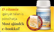 D-vitamin hatása és kapcsolata a tesztoszteronnal | Kapszula Center