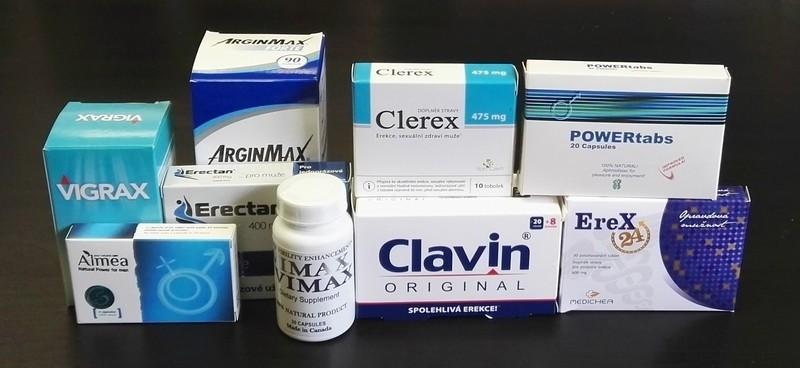 milyen gyógyszereket lehet szedni, ha nincs merevedés