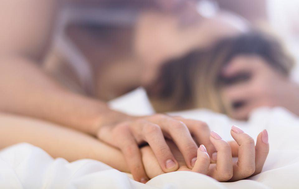 Pasik szexuális problémákkal