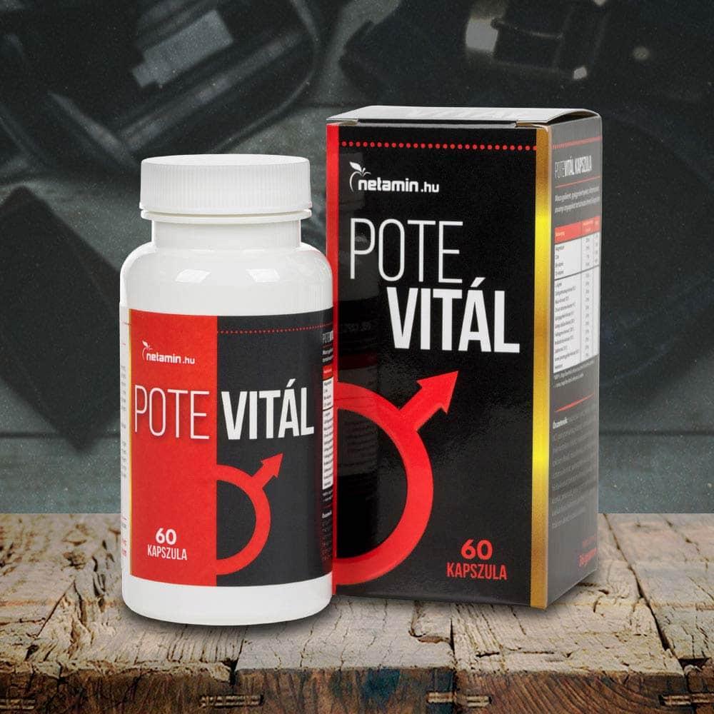 nélkülözhetetlen vitaminok az erekcióhoz