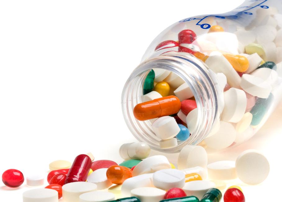 fokozott erekciós gyógyszer