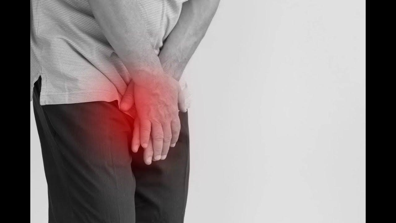 gyenge erekció a prosztatagyulladásból pénisznagyobbító masszázs