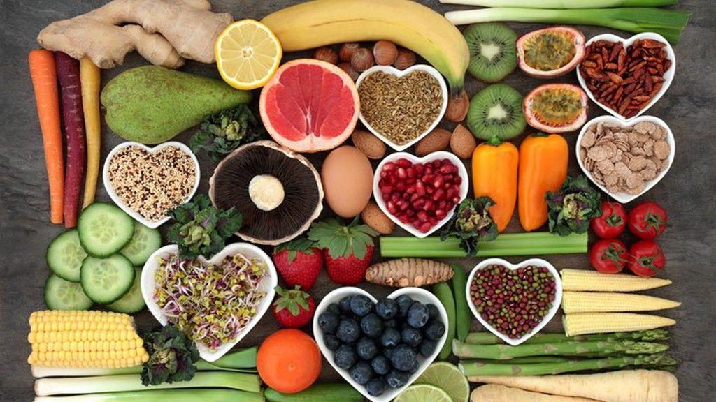 8 vágykeltő gyümölcs és zöldség! - Napidoktor