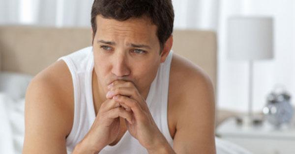 éjszakai merevedés krónikus prosztatagyulladással