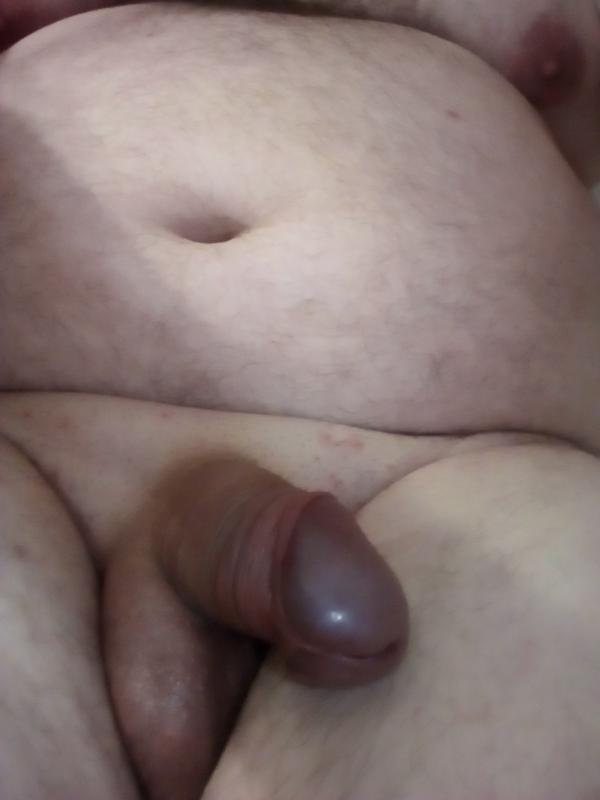 kövér férfiak péniszét corvalol erekció