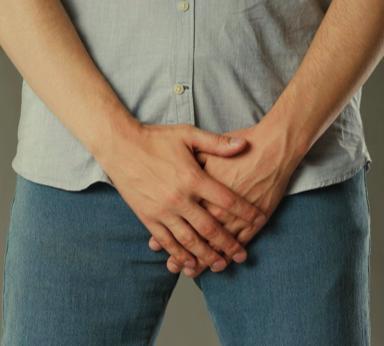 Krónikus prosztatagyulladás kezelése