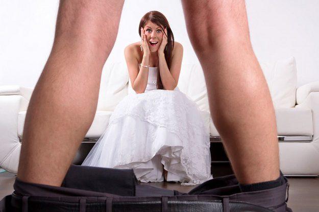 Kiderült, mekkora az ideális péniszméret a nők szerint | ferfiegeszsegor.hu