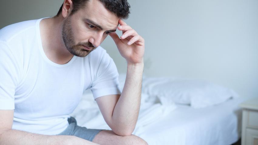 miért rossz erekció a férfiaknál mit kell enni rossz merevedéssel