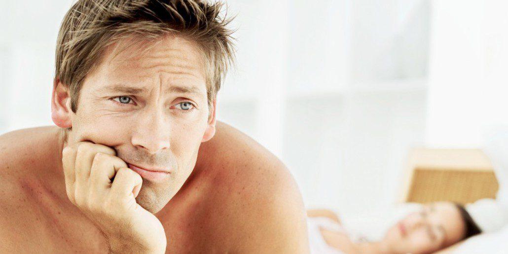 hogyan erekció a férfiak videó