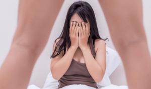 miért nehéz a pénisz felálló állapotban?
