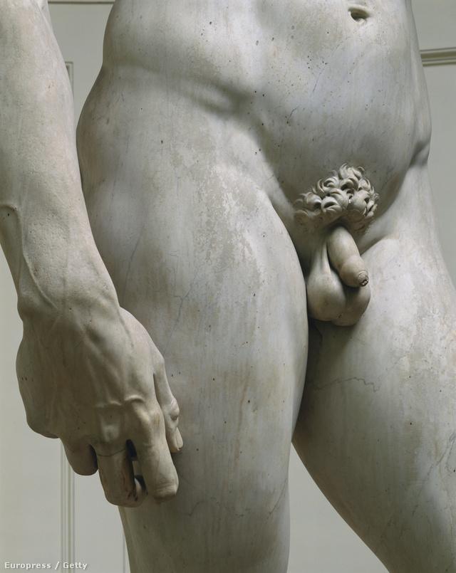Az igazán férfias ókori férfi farka kicsi és petyhüdt - Dívány