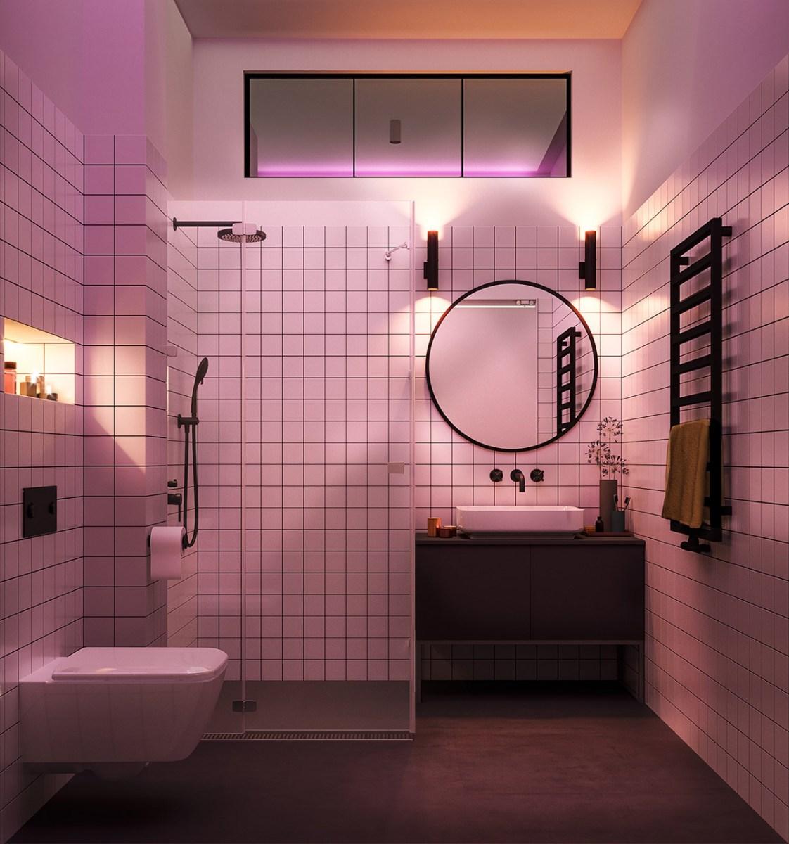 erekciós kontraszt zuhany