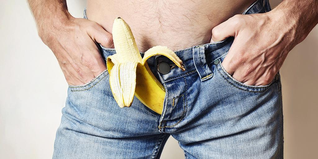 miért van a férfiaknak emelt péniszük