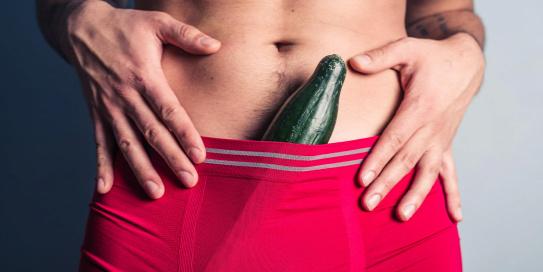 Átlagos pénisz méret - PHALLOSAN forte