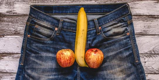 minden a merevedésről és a péniszről