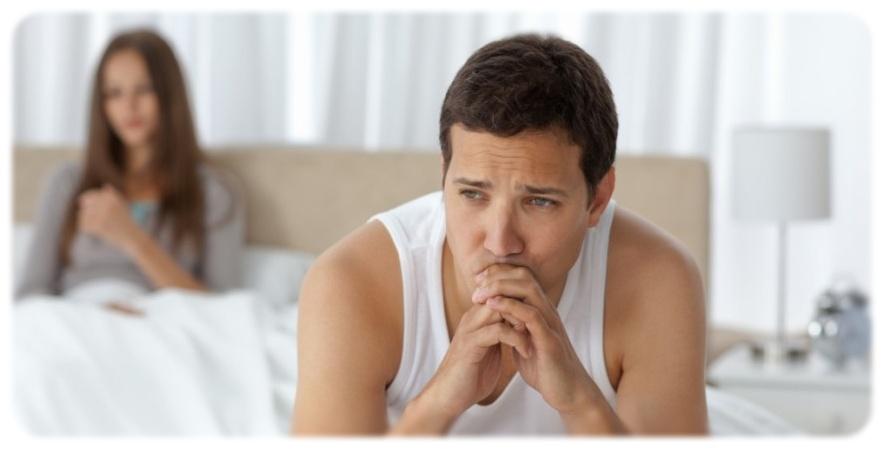 az erekció időtartamának stimulálása